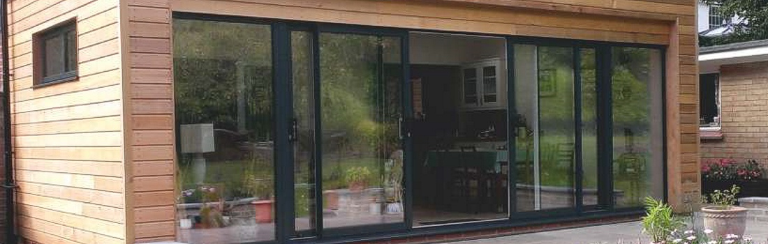 Smarts Duraslide 2000 Sliding Patio Doors